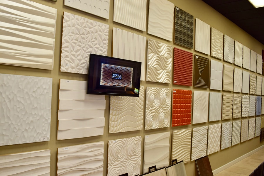 3d wall panels in los angeles