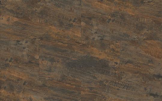 vinyl dark ties floor