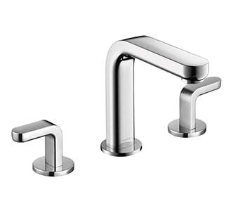 hansgrohe bathroom sink faucet