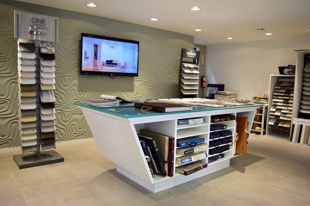 Tile & Stone Showroom, Kitchen & Bath, Flooring in Los Angeles ...