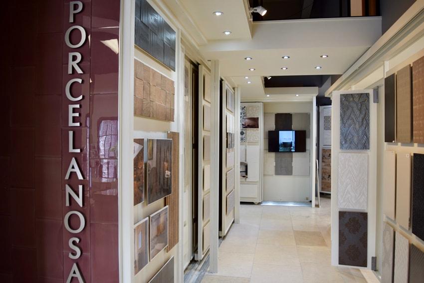 Tile Showroom In Los Angeles