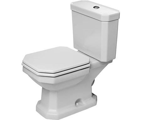 duravit bathroom toilet