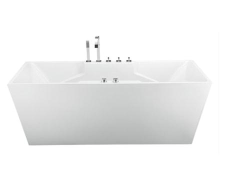 bathtub variation 2