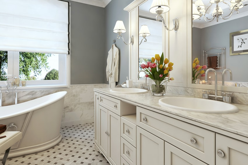 Bathroom Vanities In Los Angeles CA Imported Custom Vanities - Bathroom vanity showroom los angeles