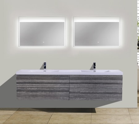 Featured Vanities. Modern Bathroom Vanity Los Angeles